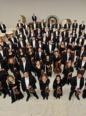 维也纳广播交响乐团2017珠海新年音乐会