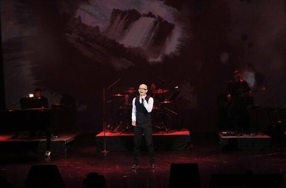 平安温哥华演唱会国庆开唱 经典温暖海外游子