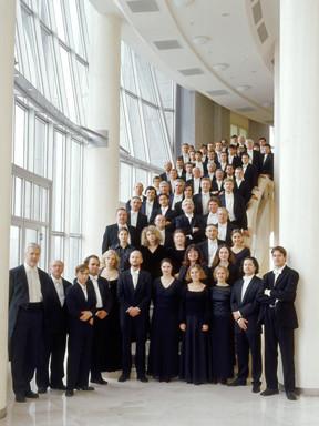 俄罗斯国家交响乐团与普列特涅夫音乐会