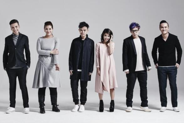 Reloaded重启—麦克疯Micappella 2016巡回演唱会安排 聚橙网已开票
