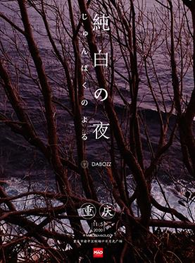 大包子Dabozz首张创作专辑「纯白之夜 」2016城市巡演 重庆站