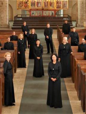 格莱美天团—爱沙尼亚爱乐合唱团与塔林室内乐团音乐会