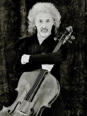 米沙·麦斯基大提琴独奏音乐会Cello Recital by Mischa Maisky