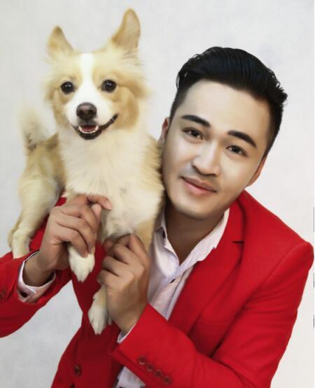 唱作人李泽国将发首张专辑《歌迷与偶像》