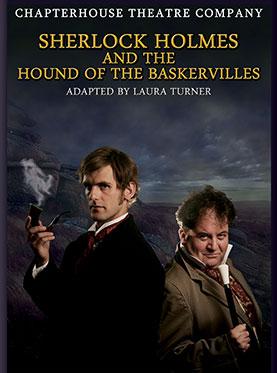 英国书屋剧院《福尔摩斯—巴斯克维尔的猎犬》