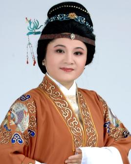 越剧《五女拜寿》--南京市越剧团建团六十周年越剧文化惠民展演月