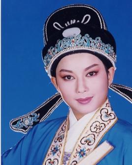 越剧《西厢记》--南京市越剧团建团六十周年越剧文化惠民展演月