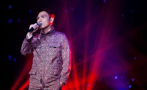 """2017杨宗纬 """"声声声声""""VOCAL演唱会PLUS排期 杨宗纬演唱会安排"""