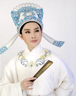 越剧《玉蜻蜓》--南京市越剧团建团六十周年越剧文化惠民展演月