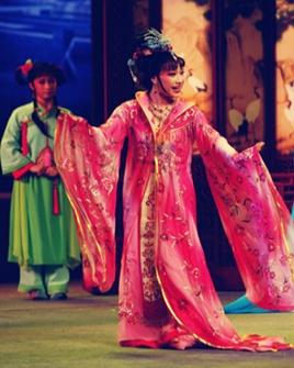 青年折子戏专场--南京市越剧团建团六十周年越剧文化惠民展演月