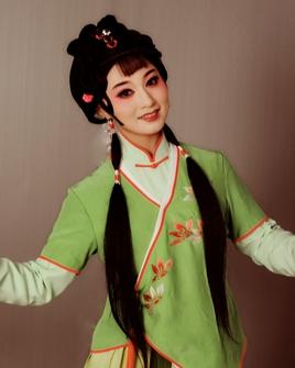越剧《潇潇春雨》--南京市越剧团建团六十周年越剧文化惠民展演月