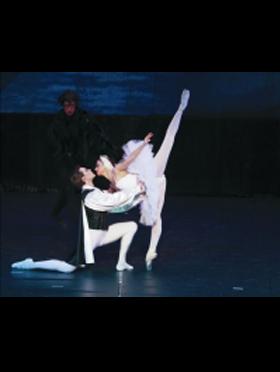 俄罗斯经典芭蕾舞剧《天鹅湖》