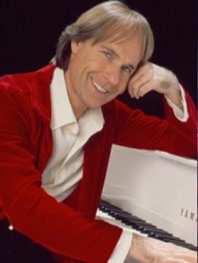 理查德·克莱德曼新年钢琴音乐会(合)