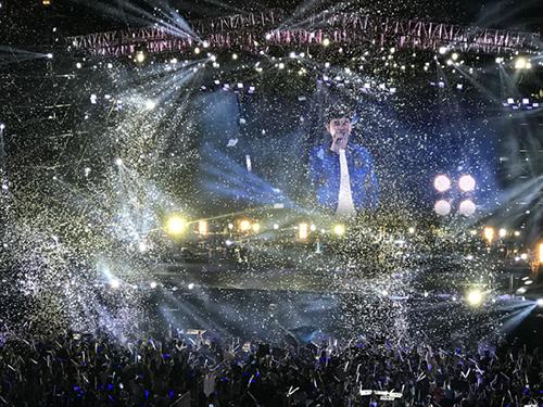 2017张杰厦门演唱会门票在哪订购 张杰厦门演唱会门票价格多少