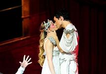 法语音乐剧入坑指南 和《罗密欧与朱丽叶》约一场极致浪漫的莎翁经典