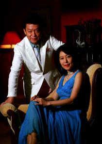 音乐迎春——盛中国濑田裕子小提琴钢琴音乐会