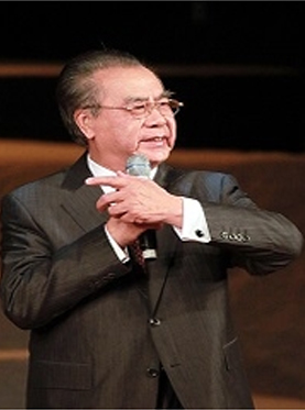 《聆响·行歌》——中国新诗百年音乐朗诵会