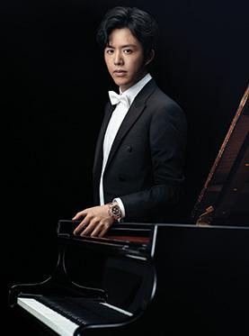 深圳音乐厅十周年演出季 李云迪与华沙爱乐乐团音乐会