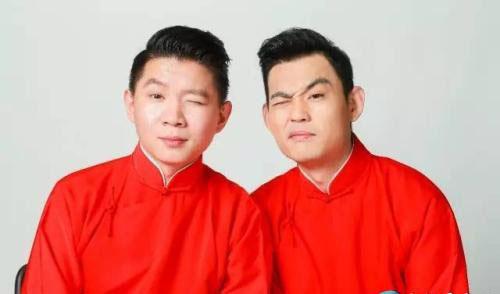 2017卢鑫玉浩重庆相声专场演出时间、地点、门票价格