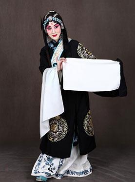 长安大戏院9月24日 日场演出 京剧《宇宙锋》