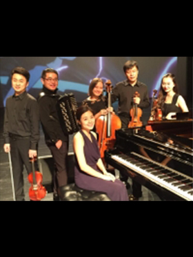 长沙音乐厅2017市民音乐会向贝多芬逝世190周年致敬主题音乐会