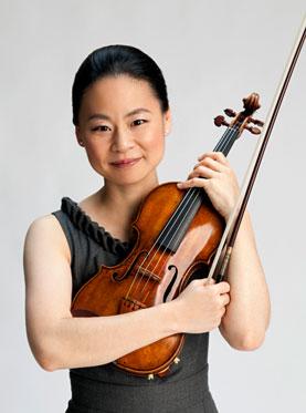 北京音乐厅2017国际古典系列演出季 宓多里与维也纳弦乐六重奏音乐会