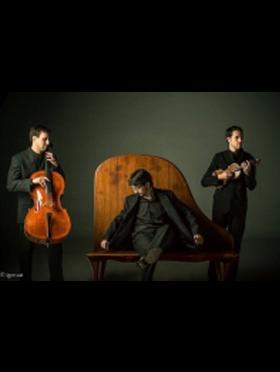 长沙音乐厅2017市民音乐会 致敬贝多芬——西班牙佩德雷拉钢琴三重奏音乐会