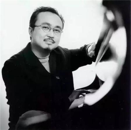 邓泰山丨战火纷飞的越南年代,他在防空洞学琴