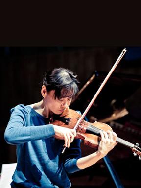 巴赫、贝多芬、勃拉姆斯——黄滨小提琴音乐会