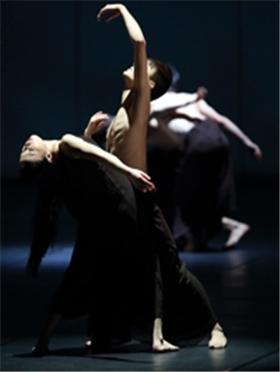 金星舞蹈团《迷魅上海》
