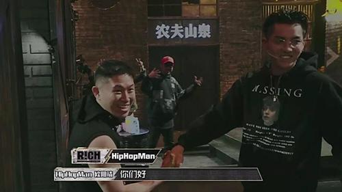 无Real,不嘻哈!欧阳靖巡回说唱会深圳站 11月15日9:30 正式开票!!!