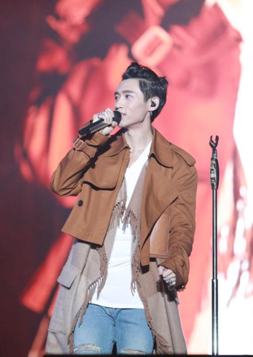 十年,10号选手魏晨,欢迎回家—2017年魏晨旅程十周年巡回演唱会
