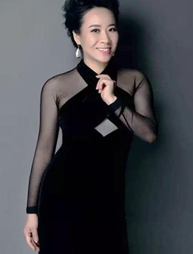 浪漫法兰西—著名女高音歌唱家张立萍·法语声乐作品独唱音乐会