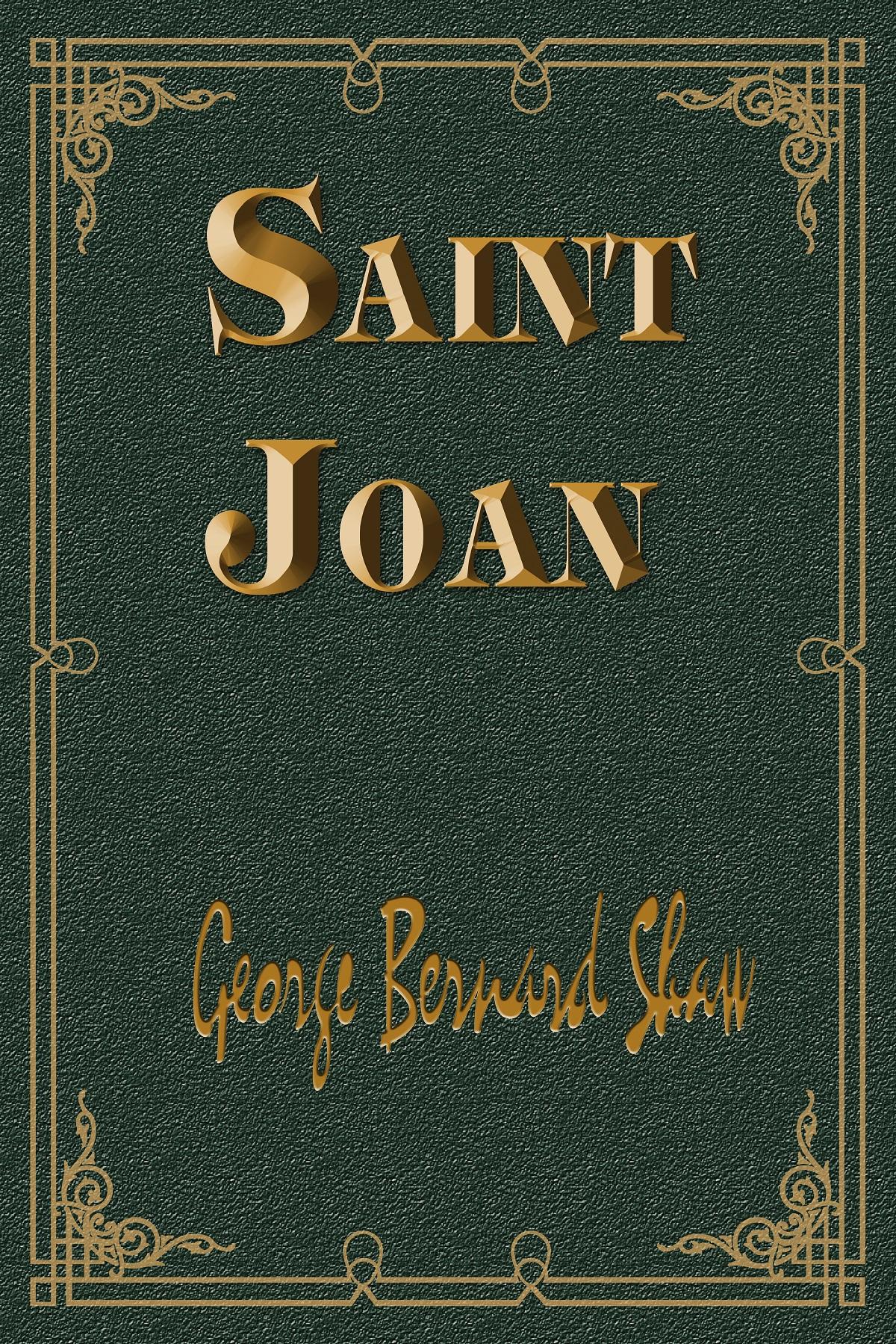 圣女貞德 Saint Joan