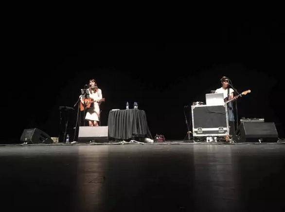 暖心治愈,普莉西亚2017巡回演唱会拉开帷幕