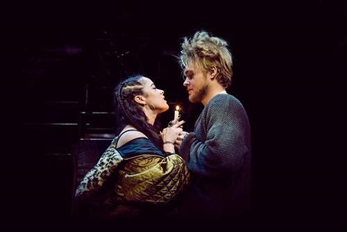 愿心中梦想不灭 愿世界吻我以歌