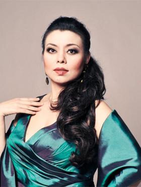 深圳音乐厅秋冬演出季 致敬伟大的歌剧艺术——和慧国际歌剧舞台20周年纪念独唱音乐会