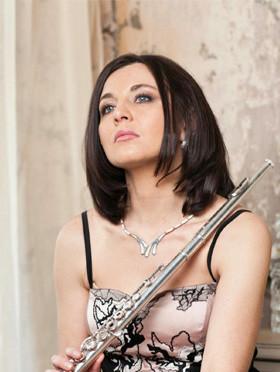 因爱之名 俄罗斯吉他大师携手长笛女神 浪漫呈现吉他长笛音乐会