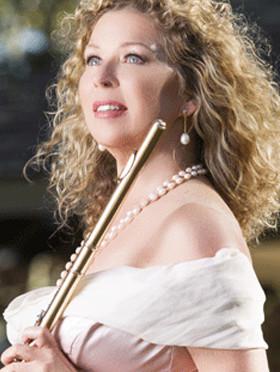漫步古典夜 笛韵悠扬——丝绸之路上的笛声