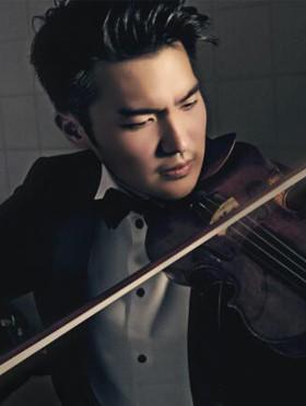 名家名团演出季 古典新锐——陈锐小提琴独奏音乐会