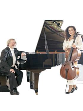 漫步古典夜 音乐之声——萨尔茨堡二重奏音乐会