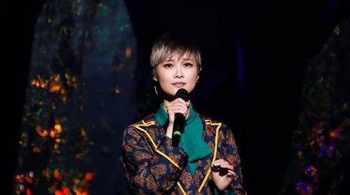 2018李宇春北京2018注册送彩金 新专辑《流行》2018注册送彩金即将到来