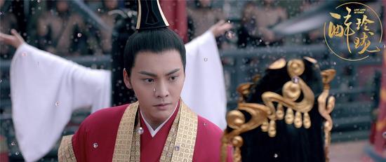 陈伟霆献声《醉玲珑》 剧情版《因你》正式发布