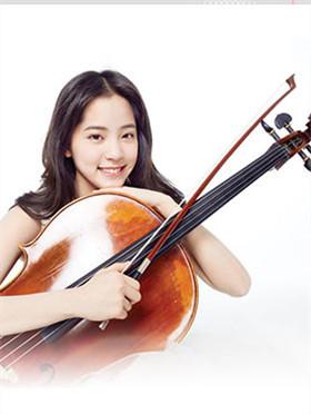 欧阳娜娜梦想练习曲大提琴巡回演奏会福州站
