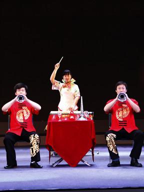 """【重庆】""""保利地产 和你一起 做更好"""" 施光南大剧院第二届市民音乐会 《非凡丝路乐团—弦上行吟音乐会》"""