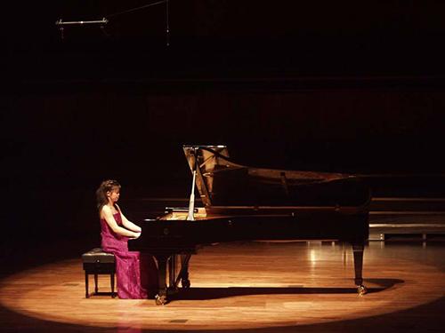 陈萨2017年钢琴独奏会巡演安排 陈萨钢琴独奏会门票(附曲目单)