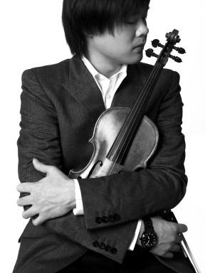 施光南大剧院第二届国际音乐季《黄蒙拉与弦乐四重奏版小提琴协奏音乐会》