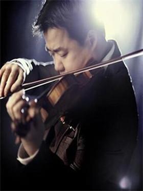 施光南大剧院第二届国际音乐季《首席猫陪你听古典音乐—宁峰小提琴独奏音乐会》