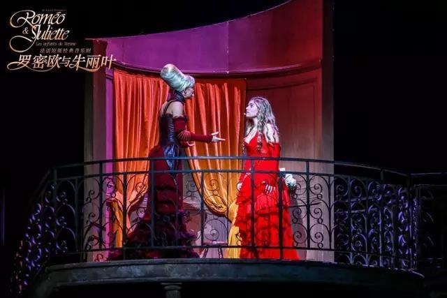 征服全球650万人的莎翁经典!法语原版音乐剧《罗密欧与朱丽叶》将首次到访深圳