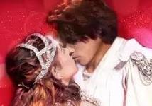 原版音乐剧《罗密欧与朱丽叶》明年再度来华,绚烂的爱情让人着迷